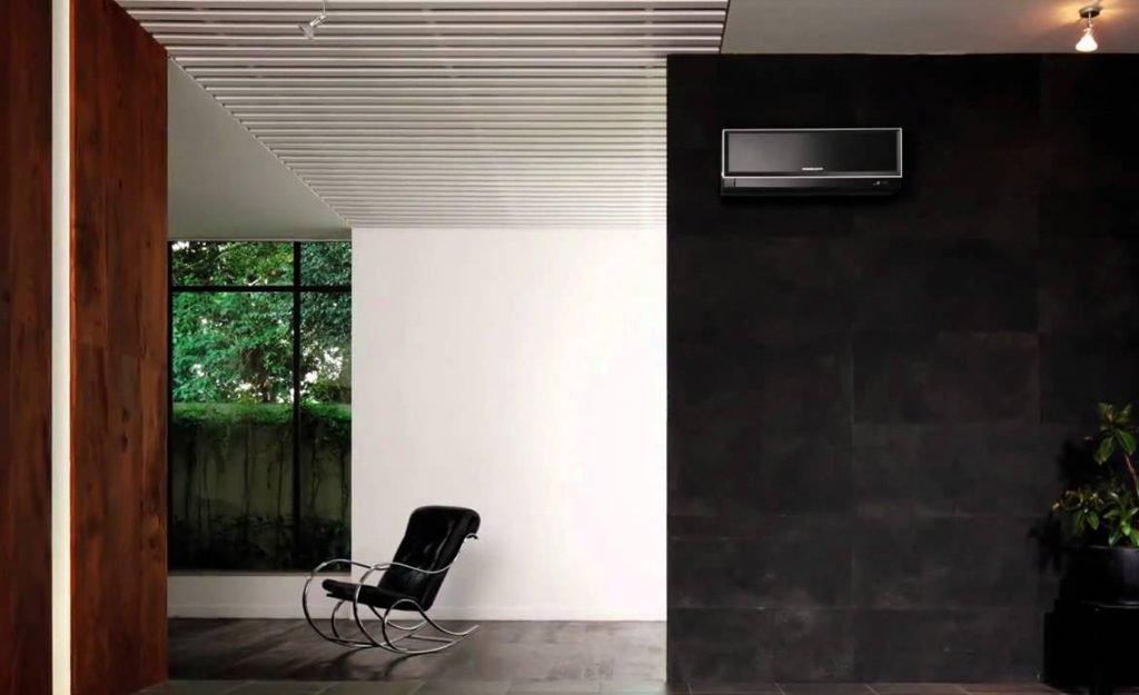 Κλιματισμός για το σπίτι Γιώργος Ορφανός