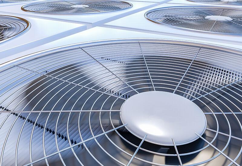 Εφαρμογές Κλιματισμός Μεγάλης Κλίμακας Ορφανός