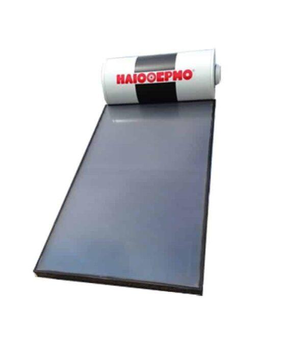 Ηλιακός Ηλιόθερμο ECO από τη SOLE.Ηλιοθερμο ECO